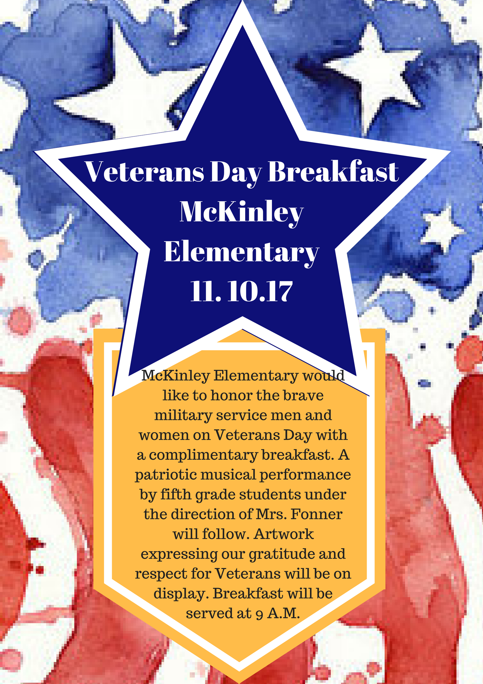 veteransbreakfast